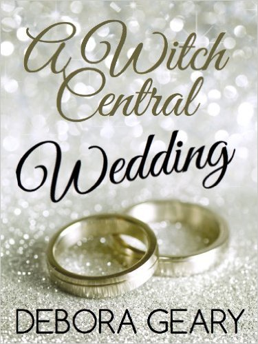 Witch Central Morsel Wedding